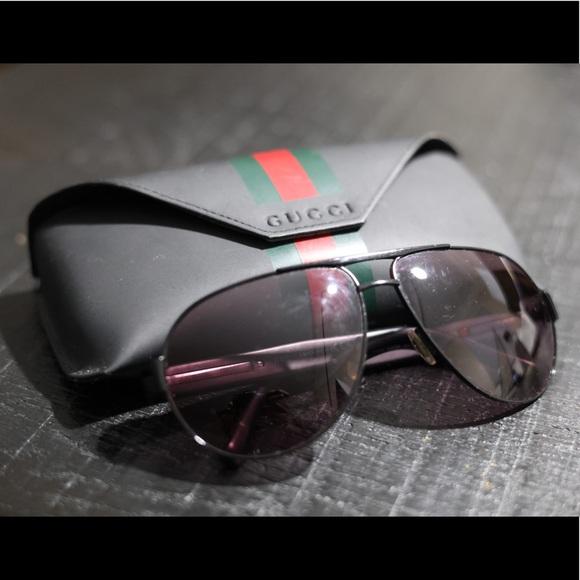 Gucci Sunglasses (Shades) - GG 1924/S